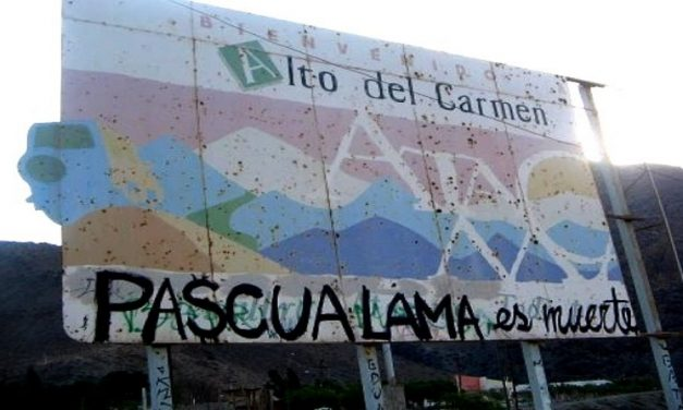Corte Suprema de Chile desestimó recurso de protección contra proyecto minero Pascua-Lama