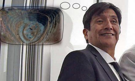 """Director de Salud Ambiental: """"Tarde o temprano la minería empezará a explotarse"""""""