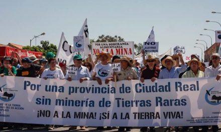 Tierras raras vs tierras vivas: así triunfó el 'no a la mina' en Ciudad Real