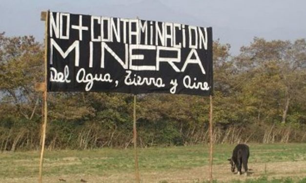 Cámara declara inconstitucional ordenanza de municipio no tóxico ni nuclear de La Rioja capital