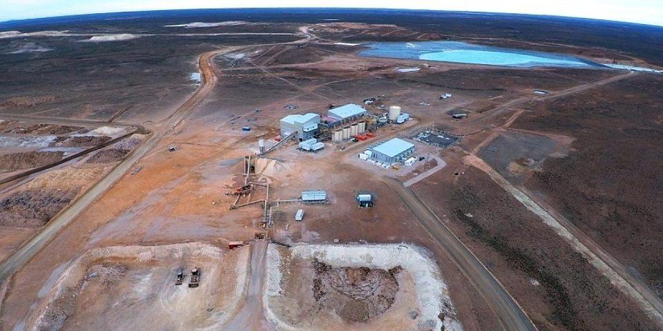 """""""Las mineras son el robo más grande de la provincia"""""""