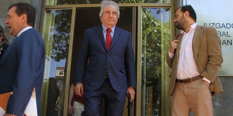 Minera Los Pelambres deberá retirar la escombrera del lado argentino hasta en 6 años y medio