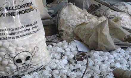 Venezuela hará 16 plantas de cianuración para no contaminar en la minería