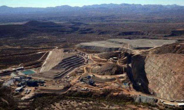 Abren áreas protegidas de México para que operen mineras