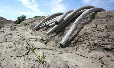 Crisis hídrica, mineras y mercenarios de la comunicación en Andalgalá