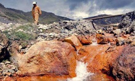 Conozca las consecuencias de la minería en suelo Boliviano