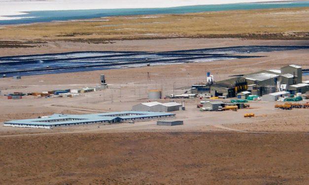 Minera del Altiplano S.A. obtiene la aprobación para ampliar su explotación de litio
