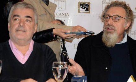 """Otro que respaldó el acuerdo ambiental de Das Neves y ahora cede al """"debate minero"""""""