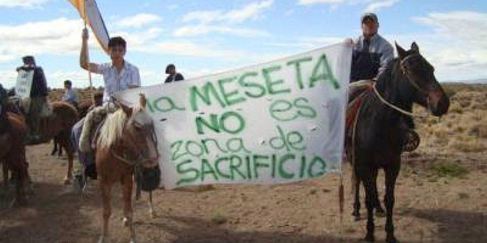 Anuncian que el gobierno de Chubut no participará de la cumbre minera con Aranguren en Telsen