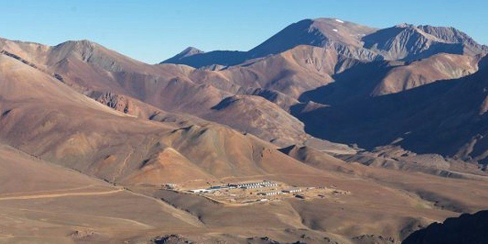 Posible reconfiguración de Pascua-Lama como mina subterránea ya genera rechazo