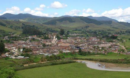 Consejo de Estado de Colombia admitió tutela para proteger a Urrao de la minería