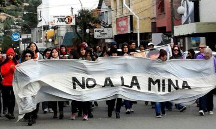 """""""Lo único que frena a las mineras son los pueblos organizados"""""""