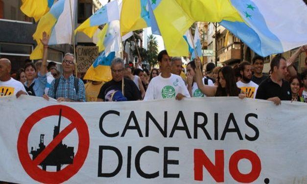 Reclaman que las instituciones canarias rechacen toda minería marina frente a las islas