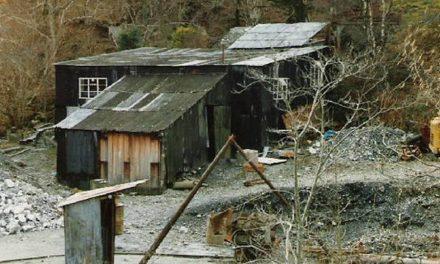 Proyectan reabrir la mina de oro en Gales