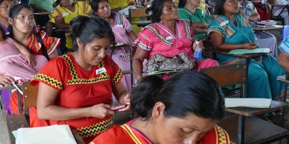 Los abusos de las empresas mineras contra las comunidades indígenas guatemaltecas