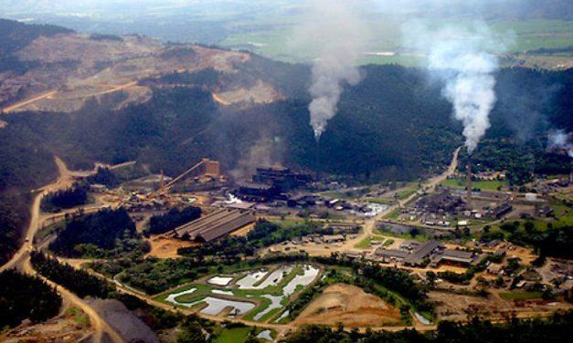 ¿Más minería destructiva en República Dominicana?