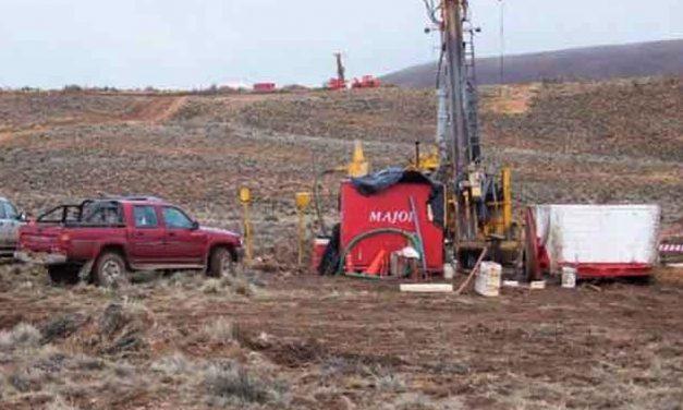 Comienzarán las exploraciones del proyecto Calcatreu a manos de Patagonia Gold