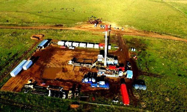 Petrolera causa grave derrame de lodos tóxicos en Uruguay