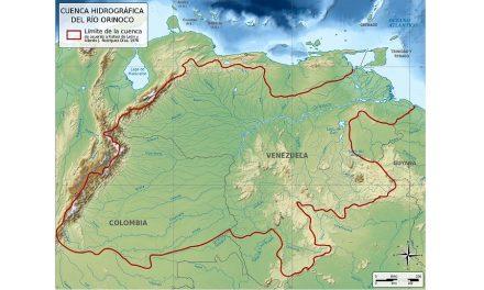 La apuesta minera contra el Escudo Guyanés