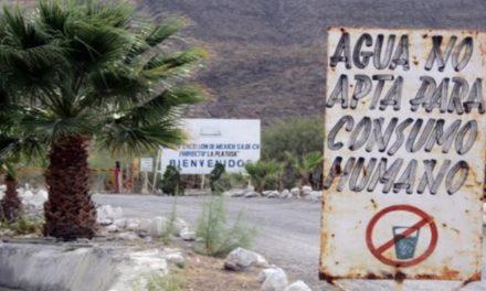 Confesiones de empresario minero con ideas para meter toda la contaminación en un solo lugar