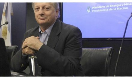 Nación otorga más ventajas fiscales para explotar plata y plomo en Chubut
