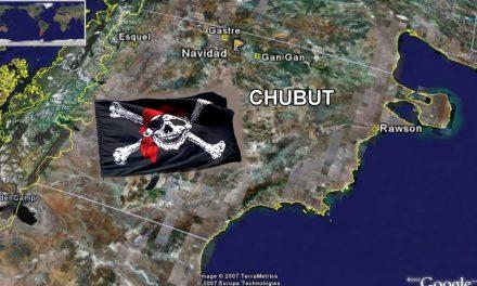 Una disputa entre piratas: El Proyecto minero «Navidad»