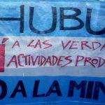 Las exageradas promesas de empleo minero en Chubut no cubrirían los despidos en el ciclo Macri