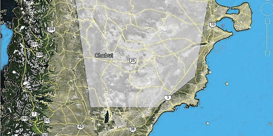 En Buenos Aires ya armaron el proyecto para arrasar Chubut con la minería