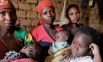 Impacto de la minería del coltán en las mujeres de el Congo