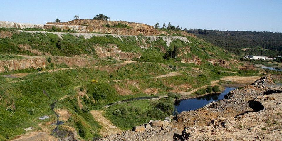 La mina de Touro, una 'bomba de relojería' de por vida