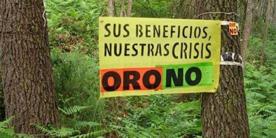 La mina de oro más grande de Europa está en Asturias y es una pesadilla para sus vecinos