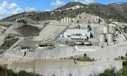 Acusan a una minera de provocar temblores con explosivos en Zacatecas