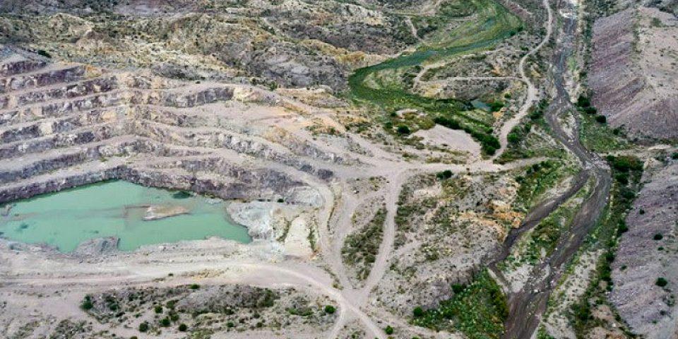 Le bajan el pulgar en Mendoza a la explotación de uranio