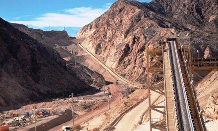 Dos obreros mueren en mina Gualcamayo de la canadiense Yamana Gold
