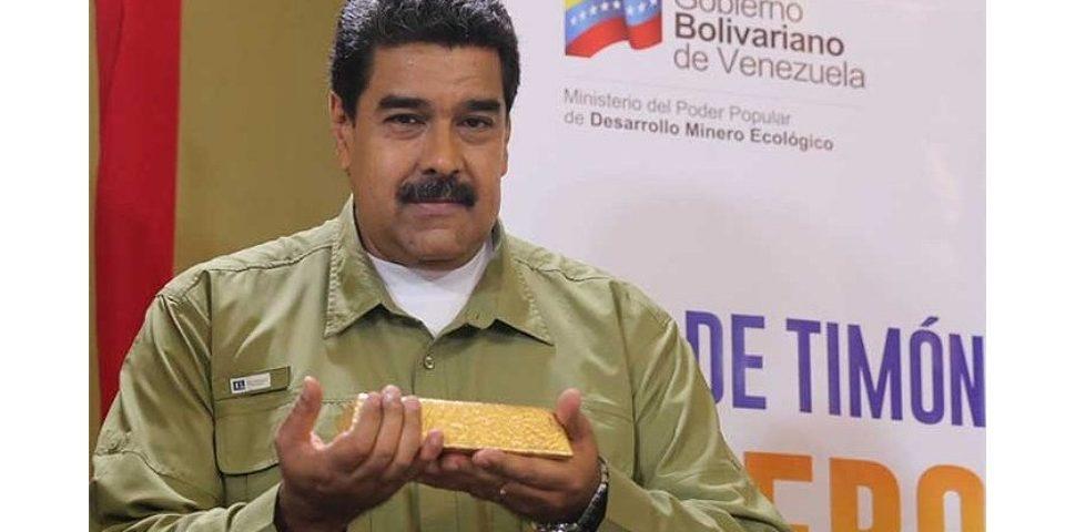 Explotación, deforestación y muerte en el Arco Minero de Venezuela