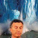 Interpretame la ley de glaciares pero a favor de las mineras