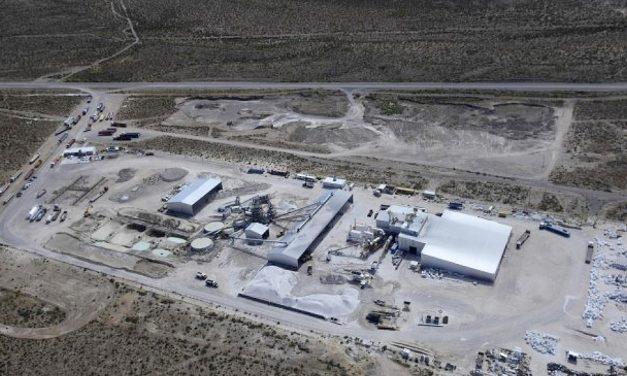 Arenas de fracking: Negocios, saqueo y contaminación