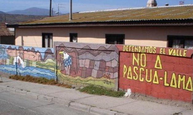 Barrick avanza con estudios para hacer una mina subterránea en Pascua Lama