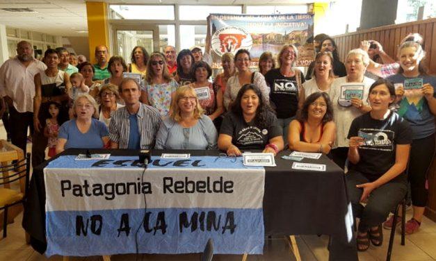 Exigen a concejales de Esquel que pidan retractación al Ministerio de Energía y Minería