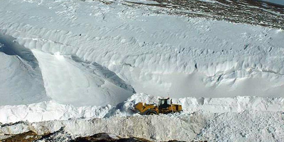 Confirmaron los procesamientos por no cumplir la ley de protección de glaciares