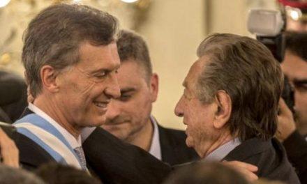 Devuelven concesión de un yacimiento a la especuladora minera del grupo Macri