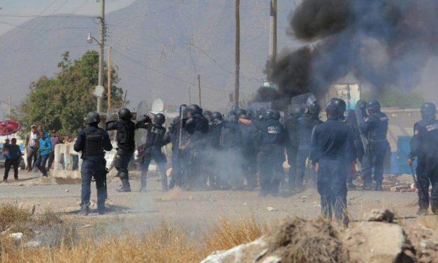 Minería y megaproyectos en Centroamérica: criminalización y muerte