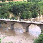 Minera derramó 200 litros de cianuro en Río Piaxtla