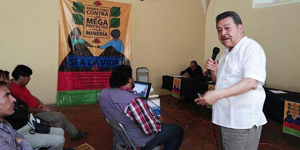 Alertan daños a la salud por proyecto minero deLinear Gold Corp. en Tehuacán
