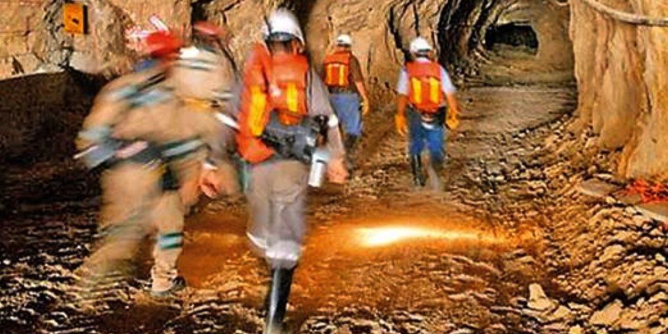 Yamana Gold ya despidió a 300 empleados en mina de oro Gualcamayo
