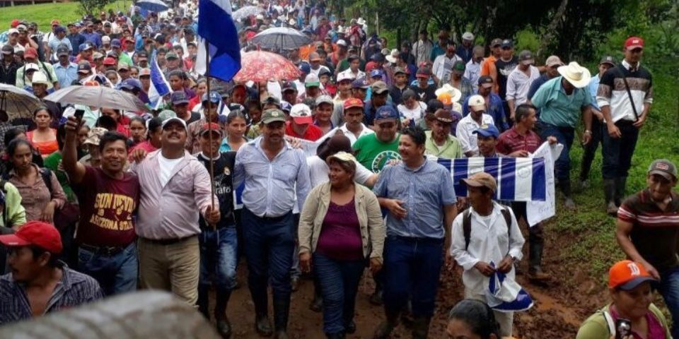 América Latina: la región con más ambientalistas asesinados en el 2017