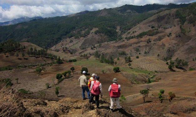 Juez ordena a Gold Quest paralizar exploración minera en San Juan de la Maguana