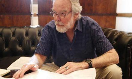 A 15 años de la visita de Robert Moran a Esquel, el experto que advirtió el peligro