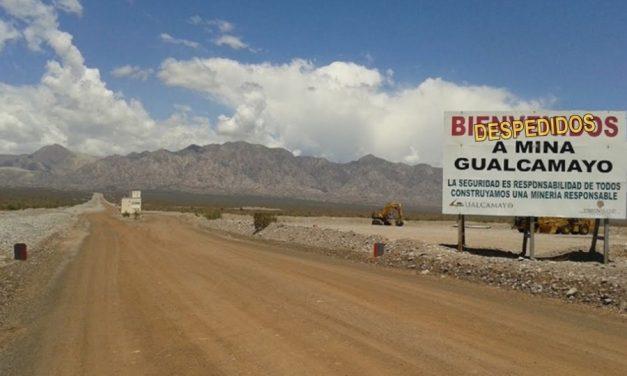 Empleo por solo 10 años: Despiden a 130 trabajadores en mina de Yamana Gold