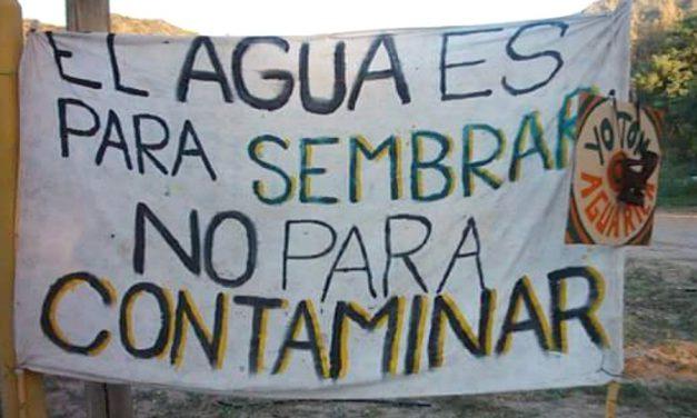 """En Catamarca se realizará la """"I Cumbre Latinoamericana del AGUA para los pueblos"""""""